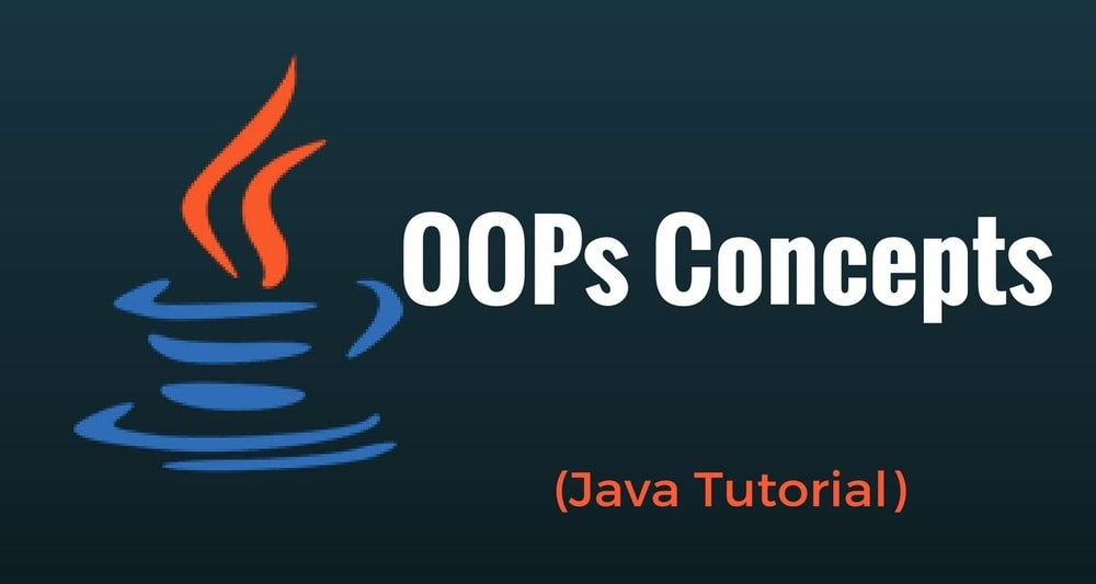 The Four Main Object Oriented Programming Concepts in Java With Examples