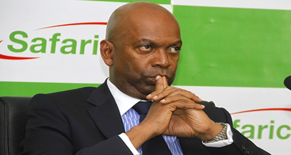 Test article Safaricom Hacked