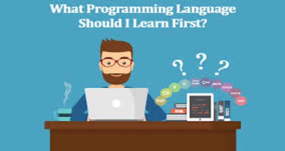 What Programming Languages Should you Learn First